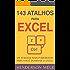 143 Atalhos para Excel: Os atalhos mais poderosos para você dominar o Excel