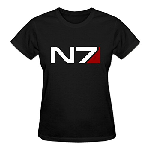 TooWest Mass Effect Alliance N7 Insignia Logo Crewneck for sale  Delivered anywhere in USA