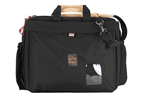 PortaBrace PR-C3B Camera Case (Black) by PortaBrace