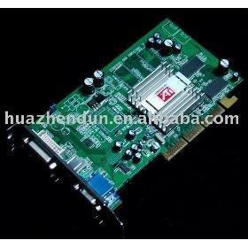 (RADEON9200SE64M - SAPPHIRE RADEON9200SE64M Details zu Sapphire Sapphire ATI Radeon 9200SE 64M DDR TVO 64MB VGA S)