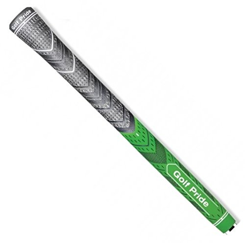NEW 13 Golf Pride New Decade Multi Compound MCC Plus4 Green/Black Grips by Golf Pride (Image #1)