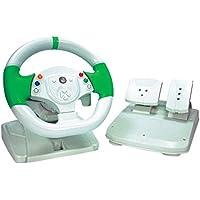 Volante Joystick Kp-5815 Xbox 360 e PC