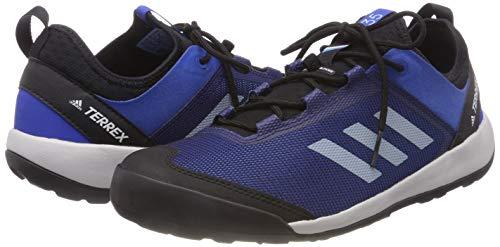Beauty Hombre Blue Blue Grey Cross Zapatillas Terrex adidas Solo Azul de Bright 0 para Swift HRRTwv