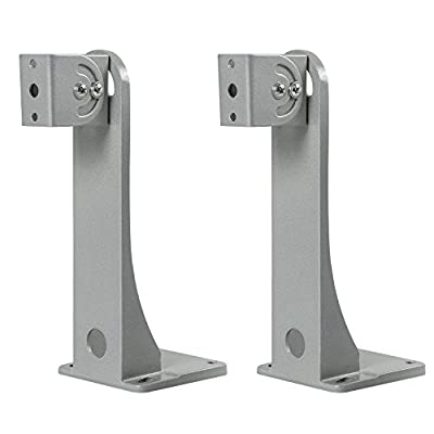 Wsdcam CCTV Camera Mount for DVR Home Installation Surveillance System from Wsdcam