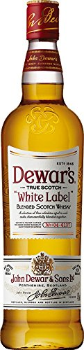 2 opinioni per Dewar's White Label Blended Scotch Whisky- 70 cl