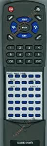 RCA Replacement Remote Control for RT151