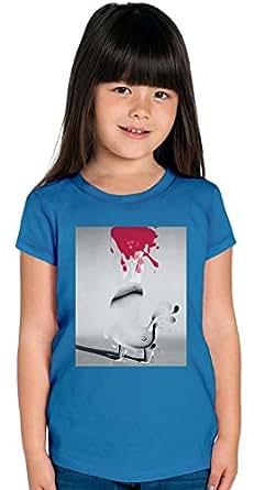 Lose the feeling Girls T-shirt 12+ yrs