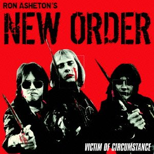 Image result for THE NEW ORDER - Victim of circumstance