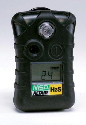MSA  10092521 MSA ALTAIR Portable Hydrogen Sulphide Monitor