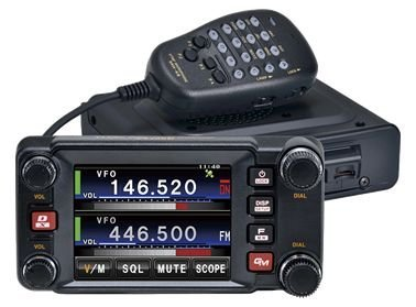 Yaesu Original FTM-400XDR 144/430MHz Dual-Band Analog/Digital for sale  Delivered anywhere in USA