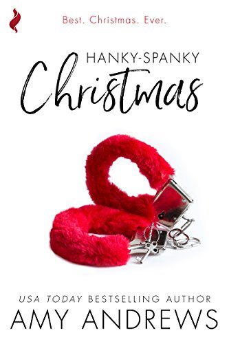 #Hanky-Spanky Christmas by Amy Andrews
