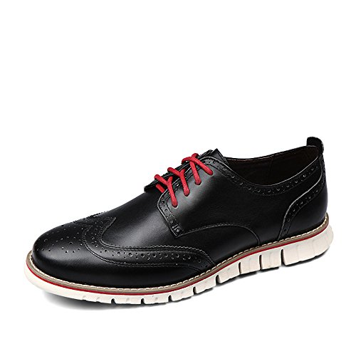 dress shoes with extra cushioning - 2
