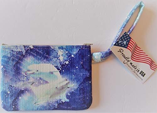 White Whale Canvas...