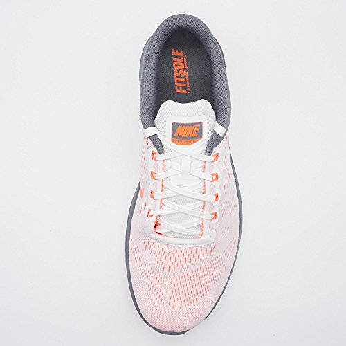 Nike Traillaufschuhe White 101 Cool Grey Weiß Damen Mango Bright 830751 rqxSXrw7