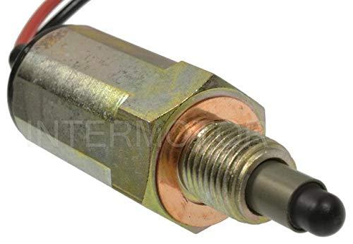 - Standard Motor Products Intermotor Idle Stop Solenoid (ES171)