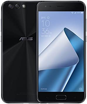 H3G Asus ZenFone 4, 4 G 64GB Grey wind3: Amazon.es: Electrónica