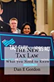 img - for The New Tax Law: How it applies to You. book / textbook / text book