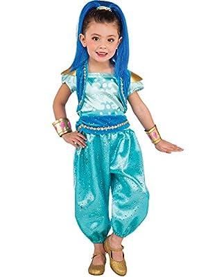 Rubie's Costume Shimmer & Shine Deluxe Shine Costume