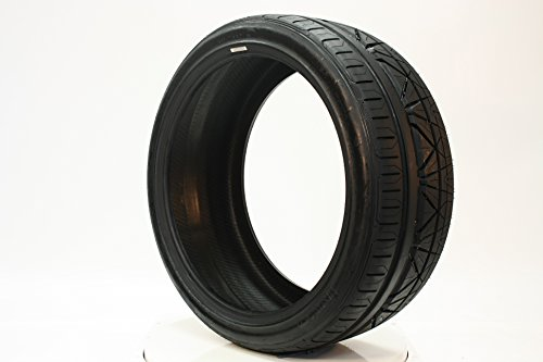 Nitto INVO High Performance Tire