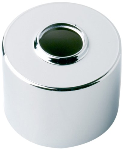 (Symmons T-19/20-RP Temptrol dome cover and lock nut Polished Chrome)