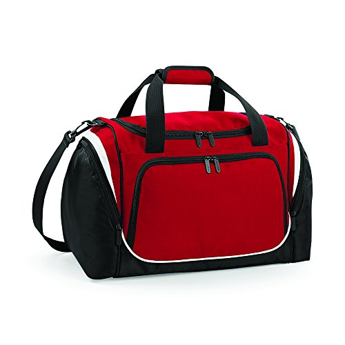 White Locker Bag Quadra Red Team Classic Rojo Pro Black qUxwgZ8