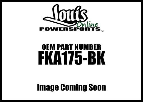 Pro Bolt Fairing Kit - Pro-Bolt Zx6r 09-11 Pbolt Fairing Kit Zx6r Blk Fka175-Bk New