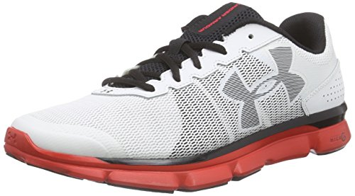 Under Armour Mens Micro G Speed Swift Running Shoes UK 9.5 (Euro 44.5) - G Uk D And