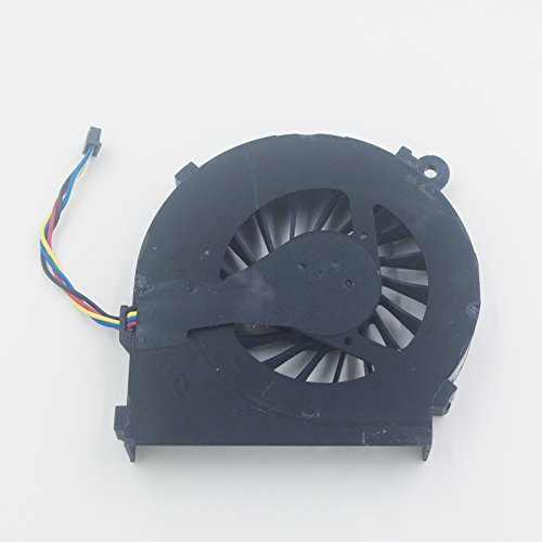 how to fix the cooling fan on a hp laptop