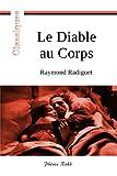 Image of Le Diable au corps