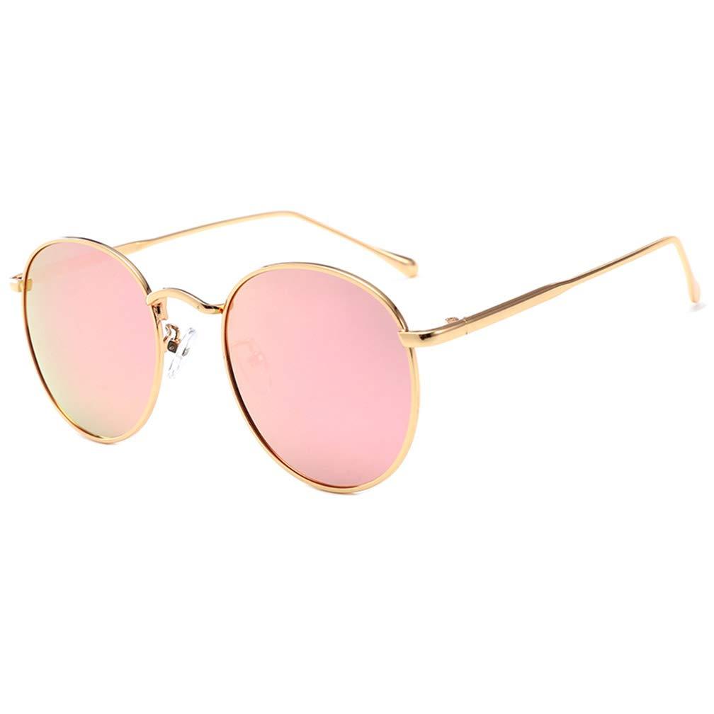 LUCHA Gafas de Sol polarizadas Retro para Hombres y Mujeres ...