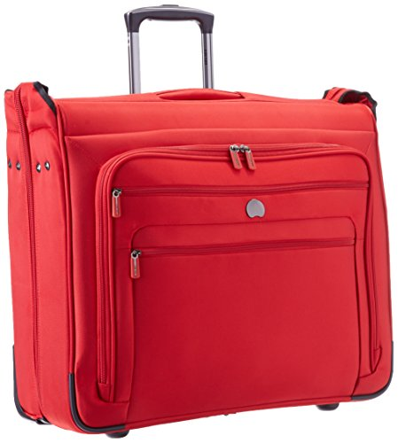 Delsey Luggage Helium Sky 2.0 Trolley Garment Bag by DELSEY Paris