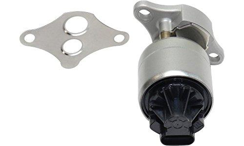 2001 gmc sierra 1500 egr valve - 5
