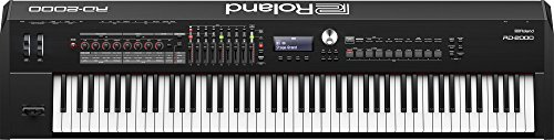 Roland Premium 88-key Digital Stage Piano RD-2000