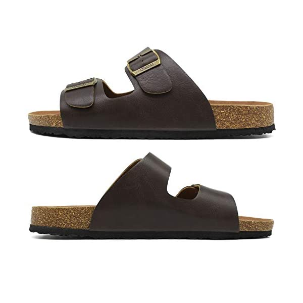 Oncai Men's Slide Sandals