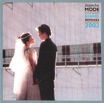 Depeche Mode - Depeche Mode Some Great Reward Remixes Cd - Lyrics2You
