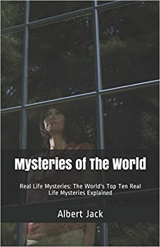 Amazon com: Mysteries of The World: Real Life Mysteries: The World's