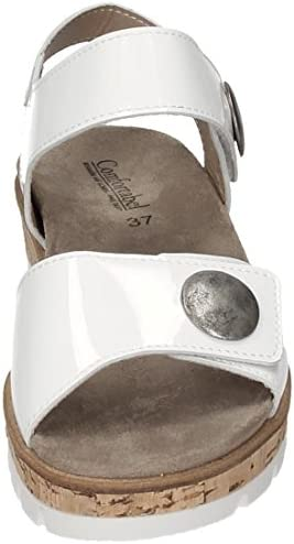 Comfortabel dames sandaal 41 EU