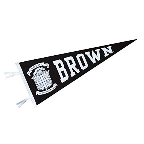 Brown University Bears Pennant, Full-Size, 12