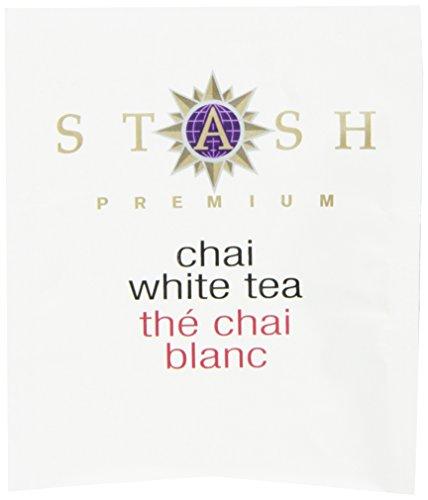 Stash Tea White Chai Tea