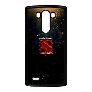 DOTA2 case generic DIY For LG G3 MM8R951981