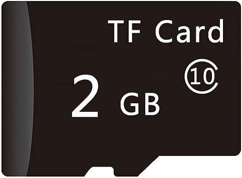 Benkeg tarjeta sd micro,Tarjeta Micro TF 2G / 8G / 32G / 128G con Adaptador para Car Record Smartphone Table PC 2G: Amazon.es: Bricolaje y herramientas