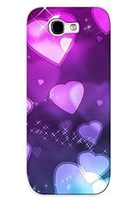 [AbCRb0FjMCg]premium Phone Case Cover For SamSung Galaxy S4 Mini Park Field Autumn Trees Fog PC (best Gift Choice)