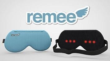 Remee Sleep Mask for Lucid Dreams (Blue     - Amazon com