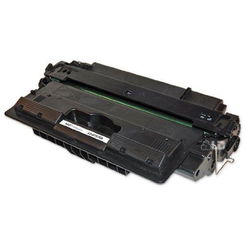 LD © Remanufactured Replacement Laser Toner Cartridge for Hewlett Packard Q7570A (HP 70A) Black (70a Laserjet)