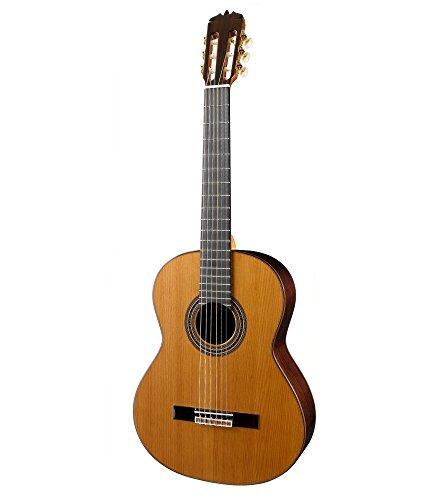 Jose Ramirez SPR-A SP/IR Classical Guitar