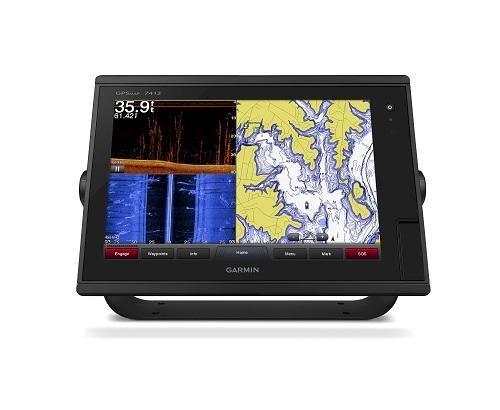 Garmin 010-01307-03 GPSMAP 7612xsv Chartplotter/Sonar Combo primary