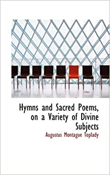Book Hymns and Sacred Poems, on a Variety of Divine Subjects