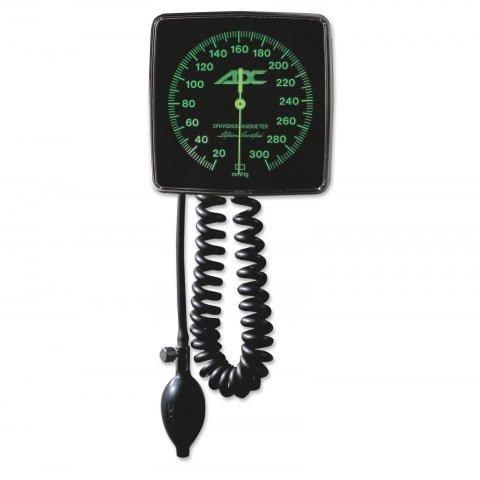 ADC 750W-11ABK Aneroid Sphygmomanometer , Adult, Black