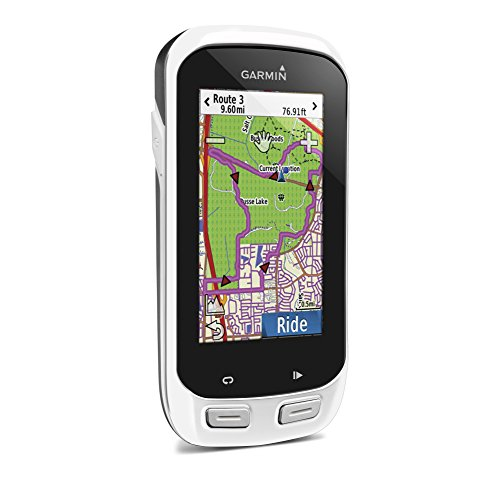 Cheap Garmin (010-01527-00) Edge Explore 1000