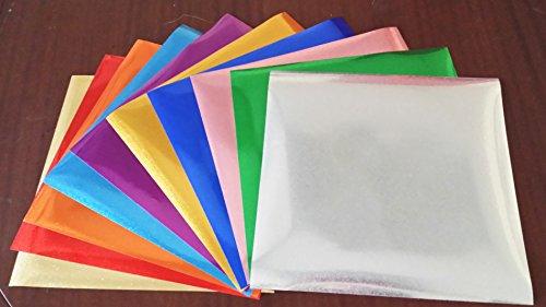 Gloss Glitter Paper - 12